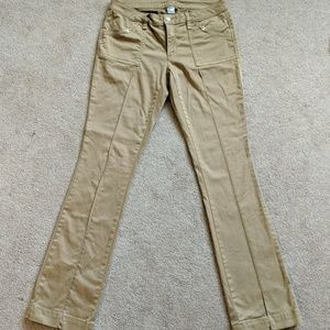 Cache casual pants